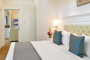 Royale Chulan Penang - Executive Suite Room