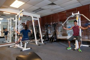 Royale Chulan Penang - Gym
