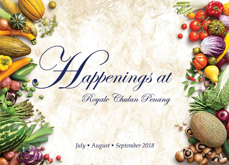 Happenings July to August