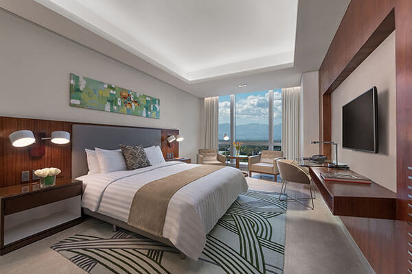 Richmonde Hotels & Resorts  - Deluxe Room King