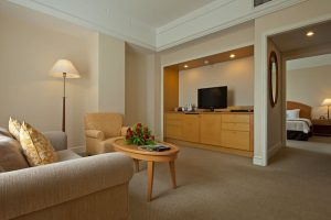 Royale Chulan Seremban - Executive Suite Living Room B