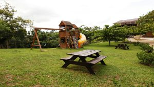 Tugawe Cove Resort in Caramoan, Camarines Sur, Philippines - Kids Playhouse