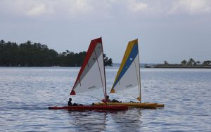 Pearl Farm Beach Resort in Samal, Philippines - Activities