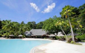 Pearl Farm Beach Resort in Samal, Philippines - Facilities
