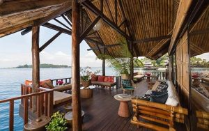 Pearl Farm Beach Resort in Samal, Philippines - Gallery