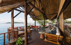 Pearl Farm Beach Resort in Samal, Philippines - Rooms