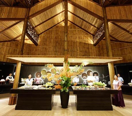 Pearl Farm Beach Resort in Samal, Philippines - Meetings and Events