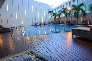 Nagoya Hill Hotel - Batam Indonesia