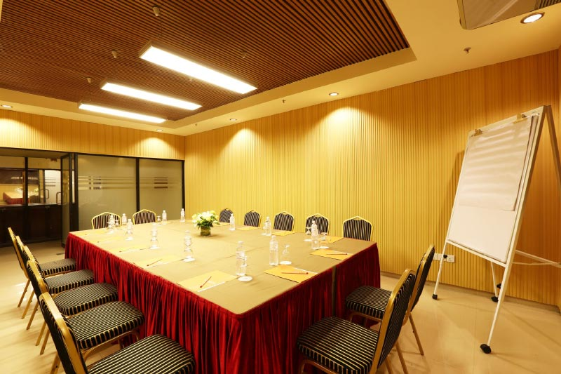 Langkawi Seaview Hotel - Meeting Room 1