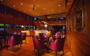 The Royale Chulan - Heritage Cigar Lounge