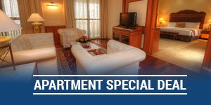 Apartment Special Deal