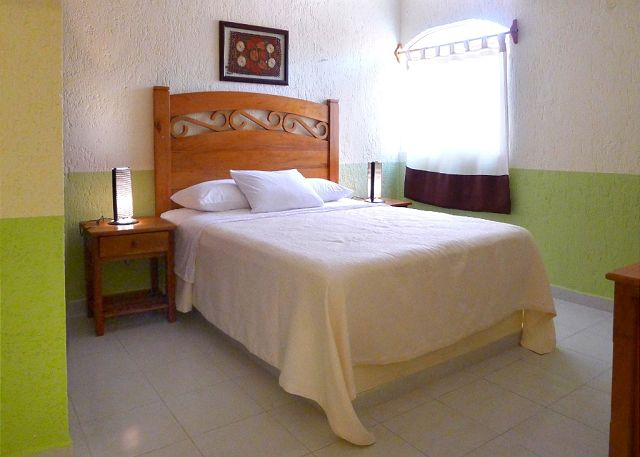 Casa Izamal 1 Bedroom 2