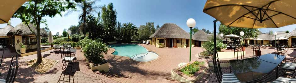Shumba Valley Lodge in R512 Pelindaba Drive Lanseria, South Africa