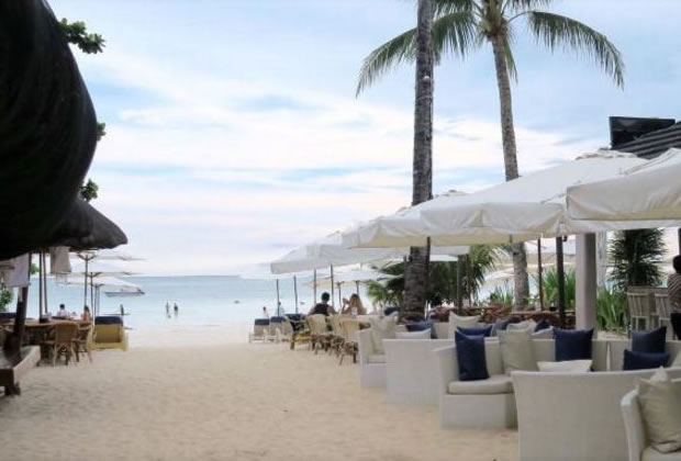 Sur Beach Resort Boracay in Boracay Island, Philippines