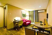 TheAVenueHotel-MakatiCityPhilippines-TwoBedroomSuite3