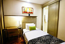 TheAVenueHotel-MakatiCityPhilippines-TwoBedroomSuite1