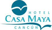 Hotel Casa Maya in Cancun, Mexico