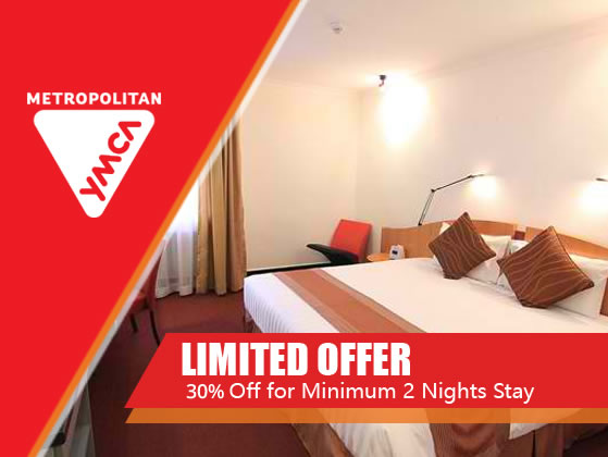 30% Off for Minimum 2 Nights Stay-th