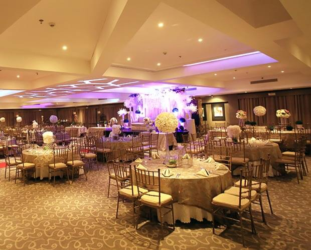 The Oriental Bataan, Mariveles, Philippines - Function Rooms