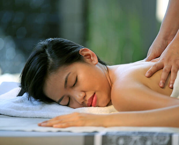 The Oriental Signature Massage