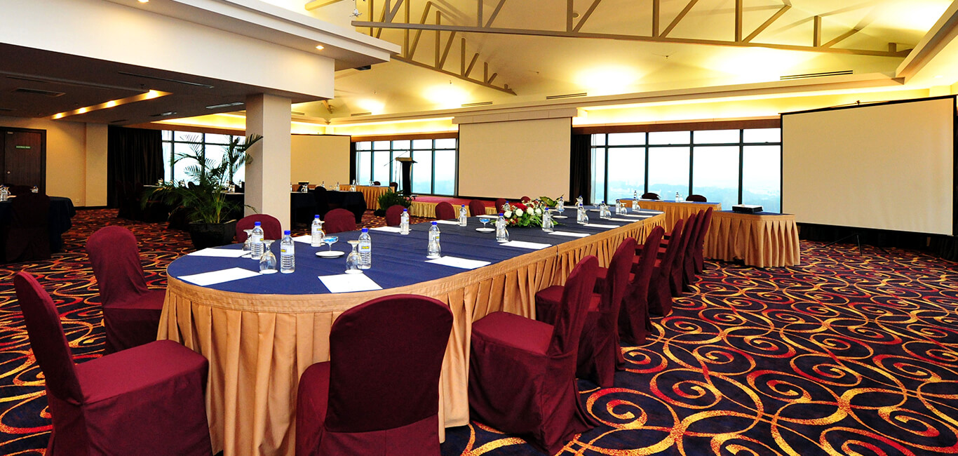 GBW Hotel in Johor Bahru, Malaysia | Formerly known as Grand BlueWave Hotel Johor Bahru