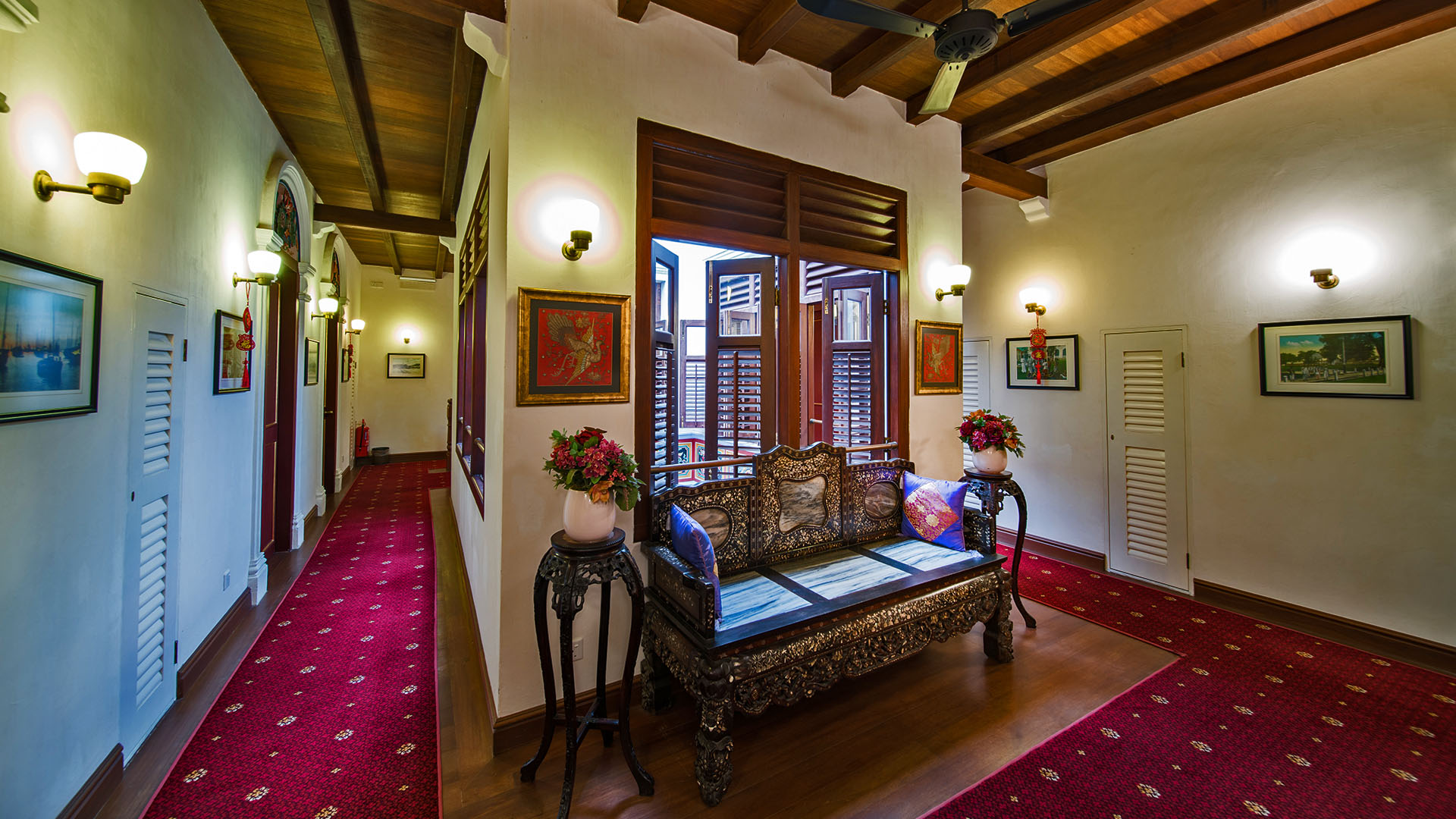 Nam Keng Hotel in City of George Town, Penang, Malaysia