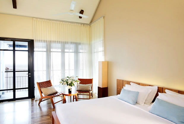 Turi Beach Resort, Where Chic Meets Charm in City, Country 1