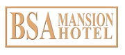 BSA Mansion Condotel in Makati City, Philippines