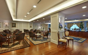 Royale Chulan Damansara - Executive Lounge