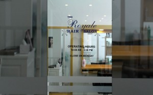 Royale Hair Salon
