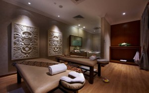 Royale Chulan Damansara - Spa