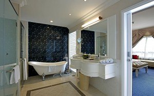 Royale Chulan Damansara - Duplex Suite Bathroom