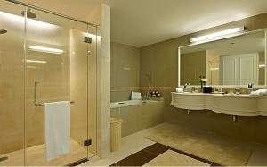 Royale Chulan Damansara - Executive Room Bathroom