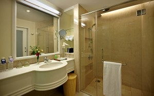 Royale Chulan Damansara - Superior Room Bathroom
