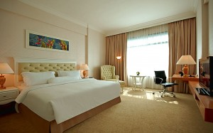 Royale Chulan Damansara - Superior Room