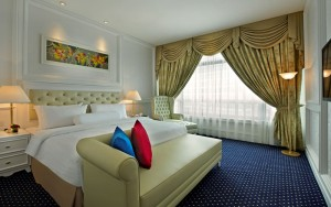 Royale Chulan Damansara - Executive Room