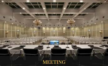 Royale Chulan Damansara - Meeting