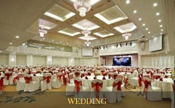 Royale Chulan Damansara - Wedding