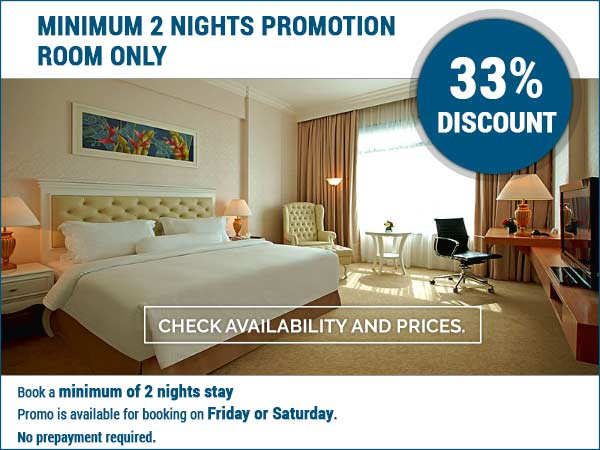 Royale-Chulan-Damansara-Min-2-Nights-Room-Only