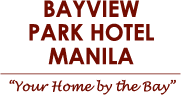 Bayview Park Hotel Manila in Manila, Philippines