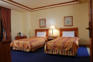 Bayview Park Hotel Rates