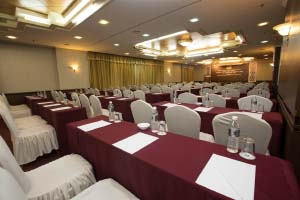 Quality Hotel City Centre Kuala Lumpur - Function Room