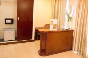 Angol Suites (Standard)