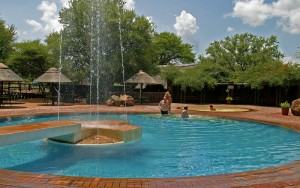 Manyane Resort - South Africa