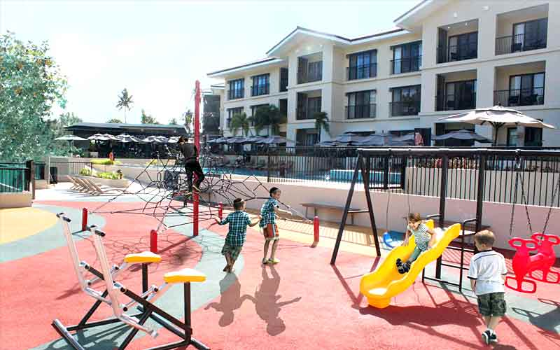 Laguna Outdoor Playground