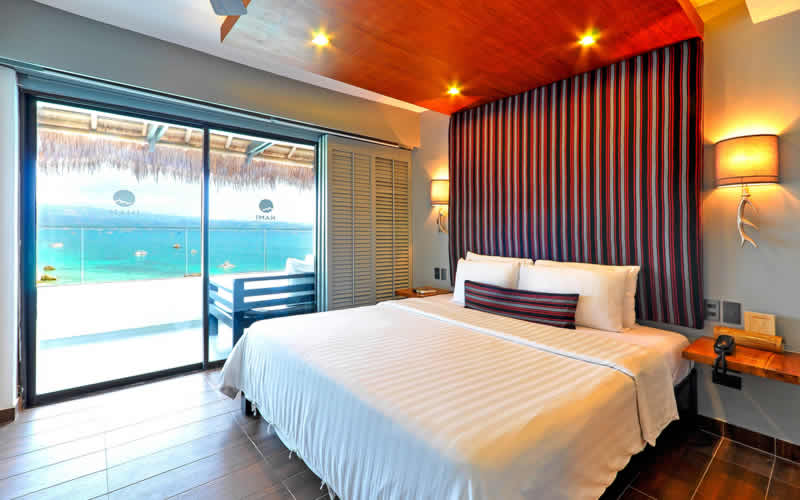 Nami Resort Accommodation
