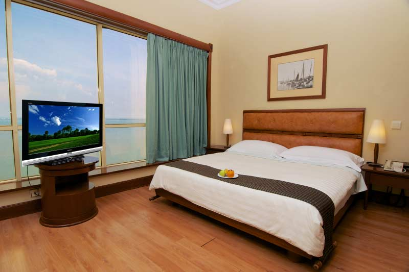 The Northam All Suite Penang - Studio Suite