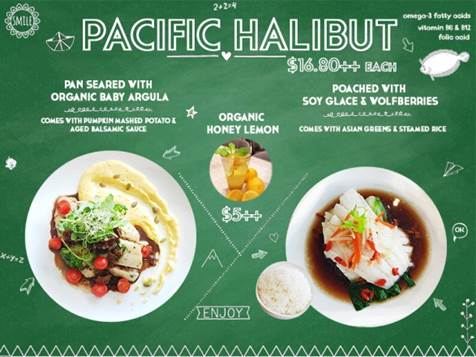 Pacific Halibut – For the month of June Only