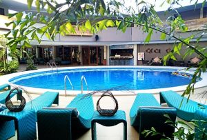 The Oriental Bataan, Philippines - Pool