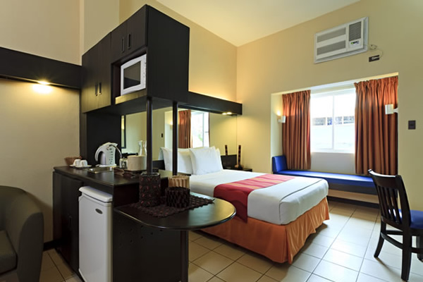 Microtel by Wyndham - Davao in Davao City, Philippines